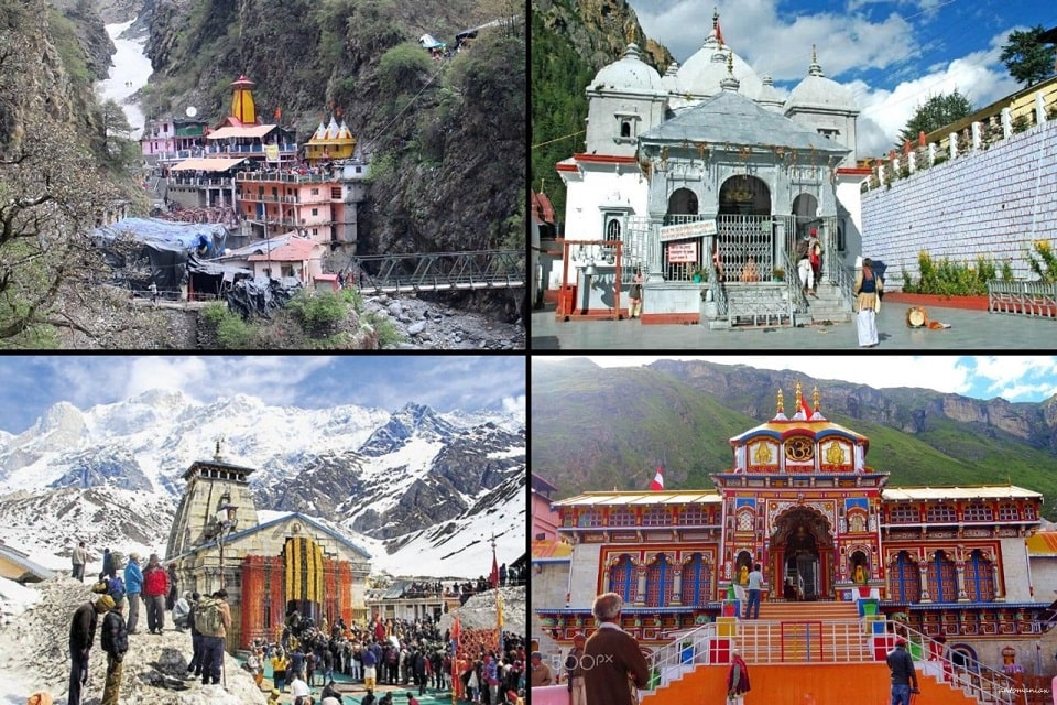 The doors of Kedarnath will open on 14 May and Badrinath on 15