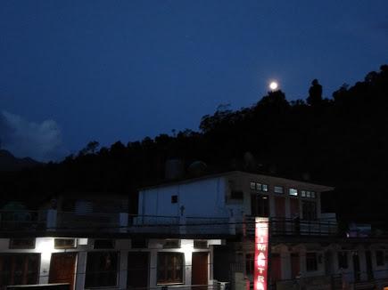 Himalaya Villa Phata