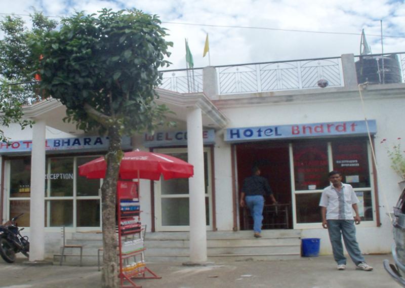 Hotel-Bharat-hotel-phata