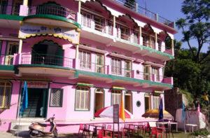 Hotel Dev Bhoomi Guptakashi