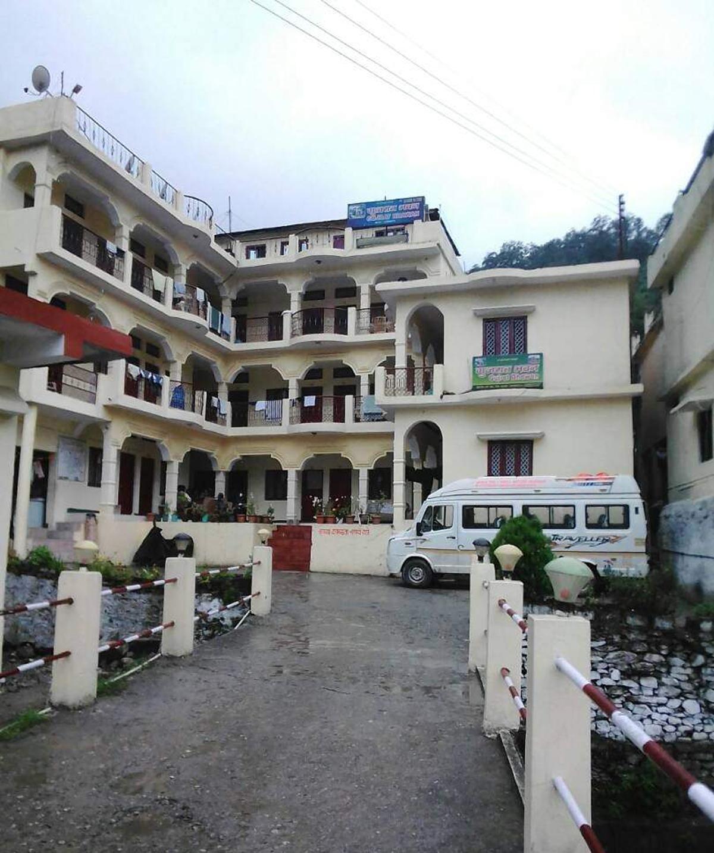 Hotel Gujarat Bhawan Phata