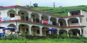 Hotel Paradise Phata