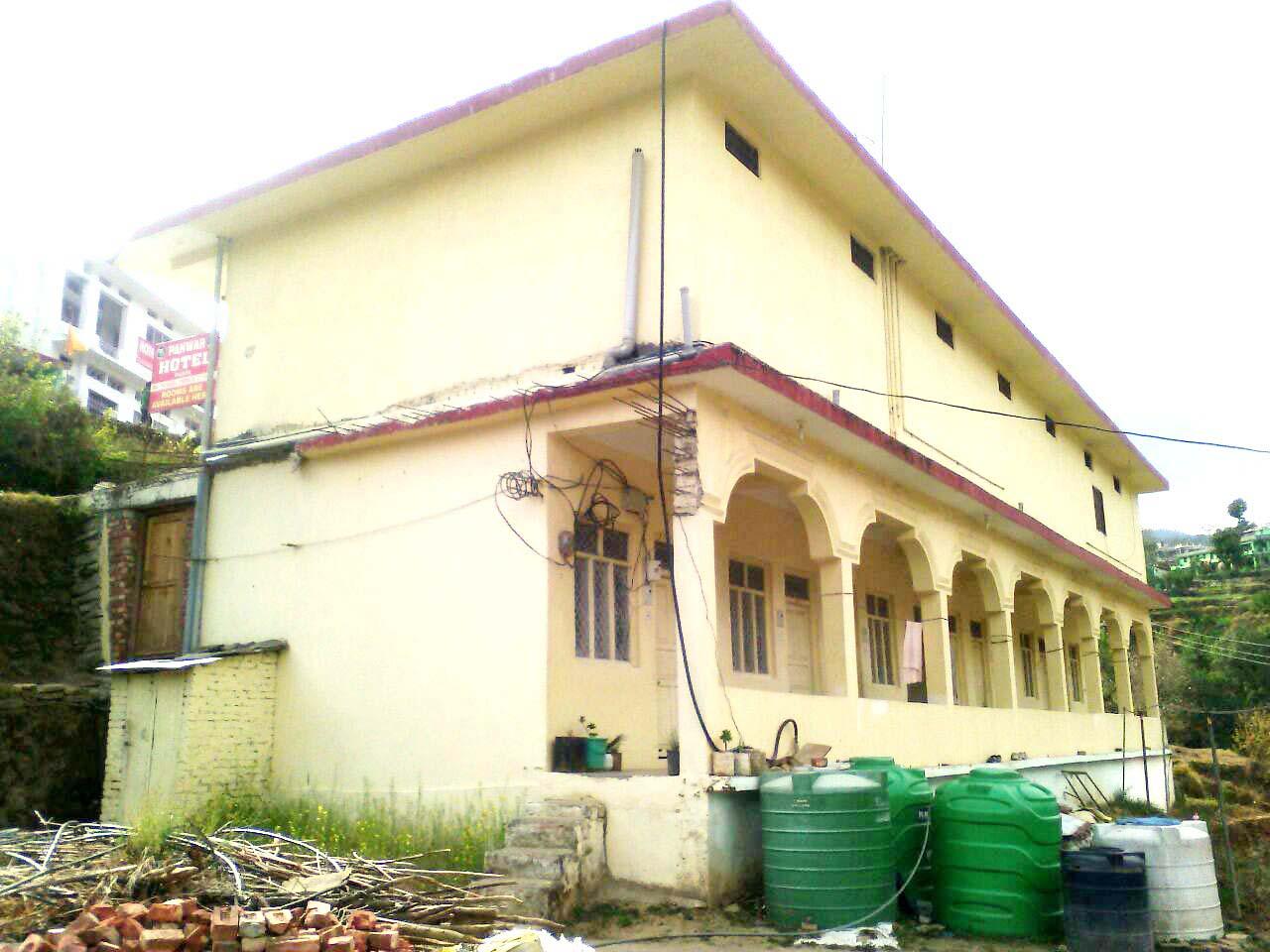 Panwar Hotel Phata