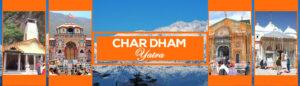 4 DHAM YATRA TOUR