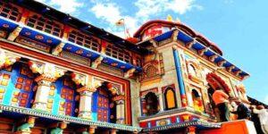 8 Nights 9 Days Chardham Yatra