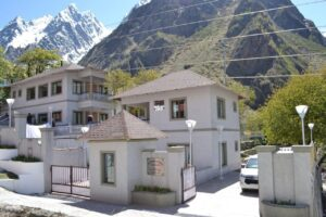 Badri Retreat Badrinath