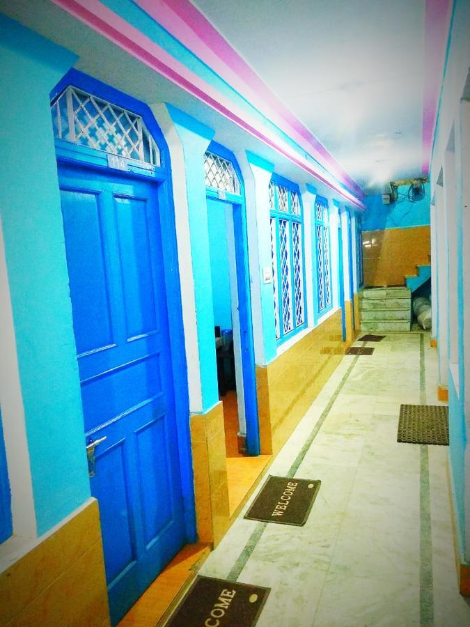 Behl Ashram Hotel Kedarnath