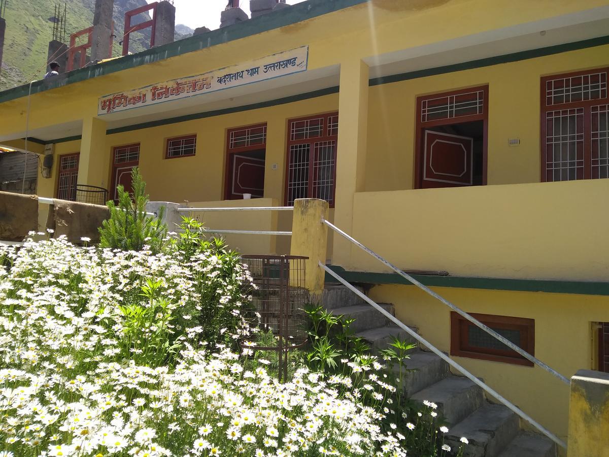 Bhumika Guest House Badrinath