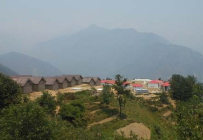 Buransh Heli Resort, Guptkashi Photos