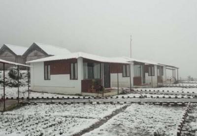 Buransh Heli Resort, Guptkashi Photos