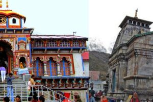 CHAR DHAM YATRA PACKAGE FROM RISHIKESH