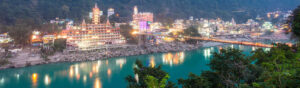 CHARDHAM GROUP PACKAGE FROM RISHIKESH