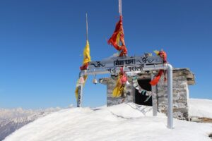 CHARDHAM YATRA PACKAGE WITH CHOPTA TOUR