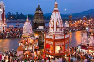 Chardham Group Tour Packages Haridwar