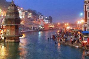 Chardham Tour Package Haridwar