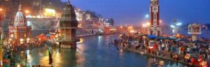 Chardham Tour Package Haridwar