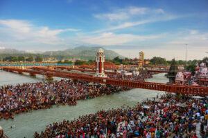 Chardham Yatra Package Haridwar