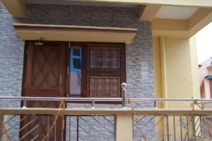 GMOU Guest House Badrinath