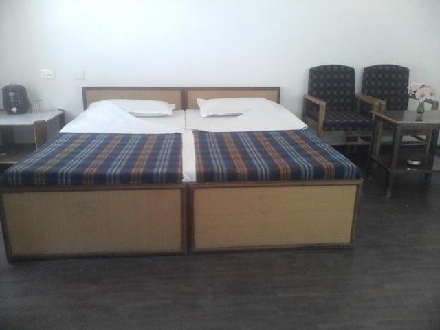 GMVN Tourist Rest House Gangotri