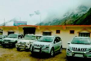 Govind Guest House Badrinath