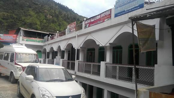 HOTEL NEW BASERA SITAPUR