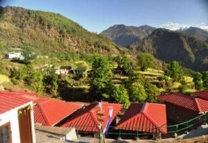 Himalayan Comforts, Guptakashi