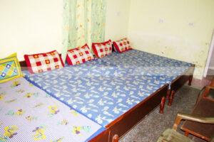 Hotel Bhopal Bhawan Kedarnath room