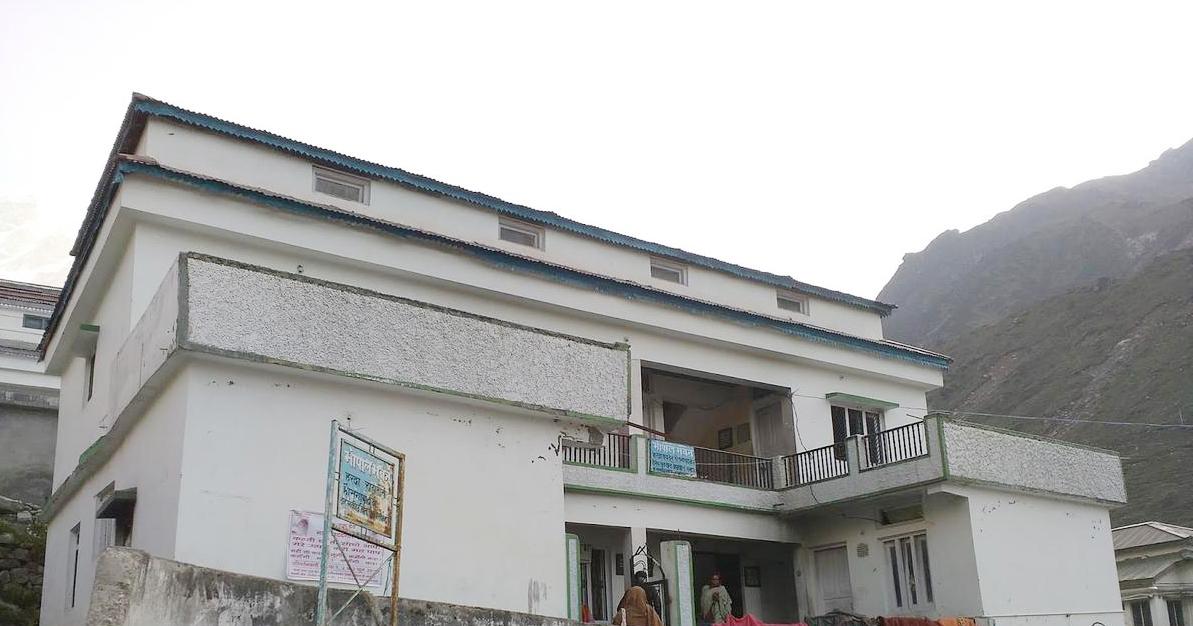 Hotel Bhopal Bhawan Kedarnath