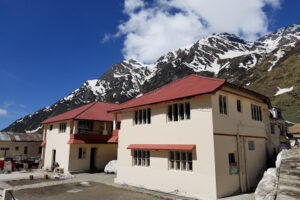 Hotel Bikaner House Kedarnath, Near Temple