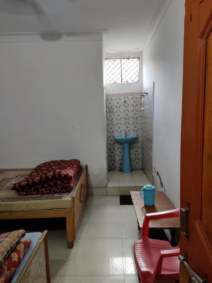 Hotel Chandralok Tourist Lodge Gaurikund