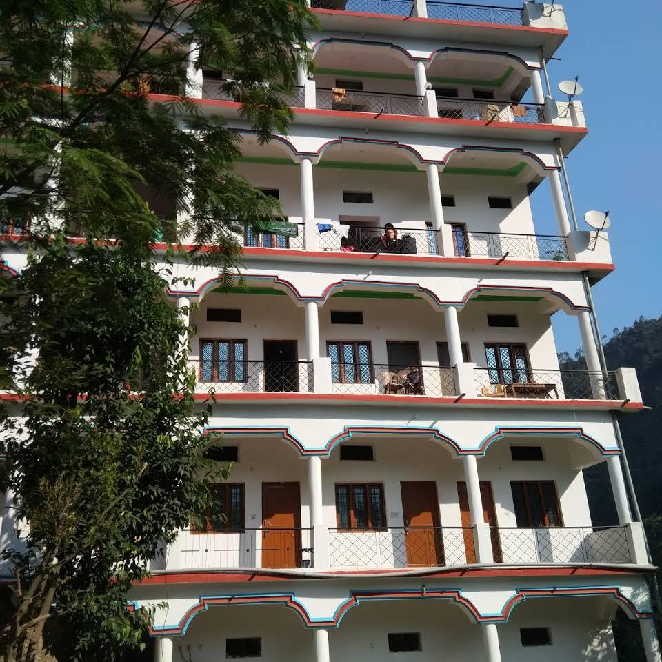 Hotel Dev Dham Rampur Kedarnath