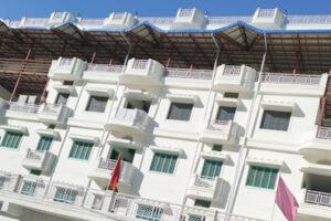 Hotel Devraj Sitapur