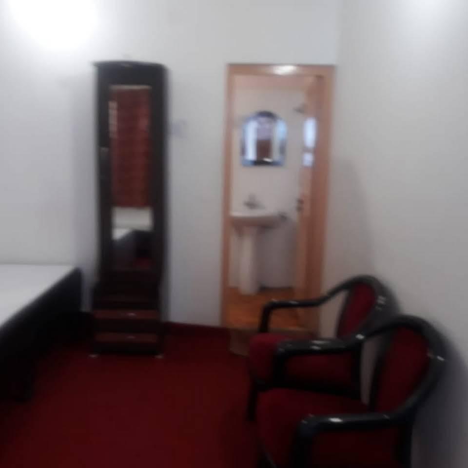 Hotel Gayatri Sadan Kedarnath