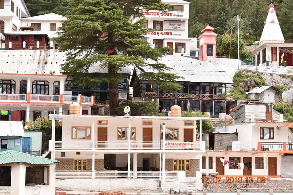 Hotel Himalaya Sadan Gangotri