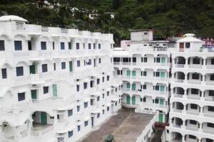 Hotel JPG Palace Sitapur