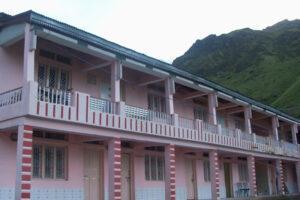 Hotel Marwad House Kedarnath