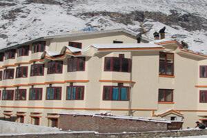 Hotel Narayan Palace Badrinath