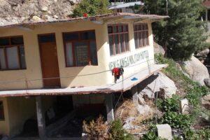 Hotel New Ganga Niketan Gangotri