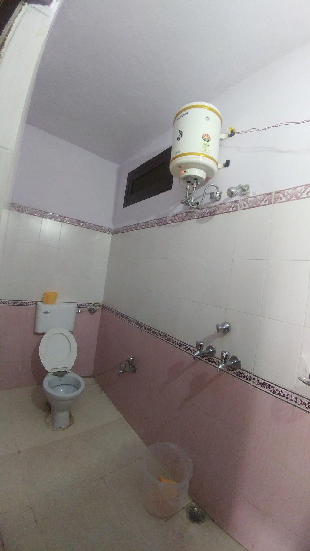 Hotel New Pandey Residency Guptkashi