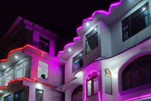 Hotel Palace Kuber Badrinath
