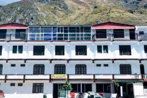 Hotel Shankar Shree Badrinath