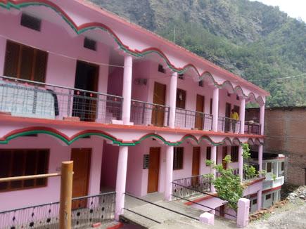 Hotel Shiv Dham Sitapur