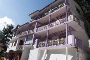 Hotel Shiv Ganga Palace Gangotri