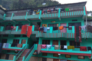 Hotel Sunil Lodge Gaurikund room booking