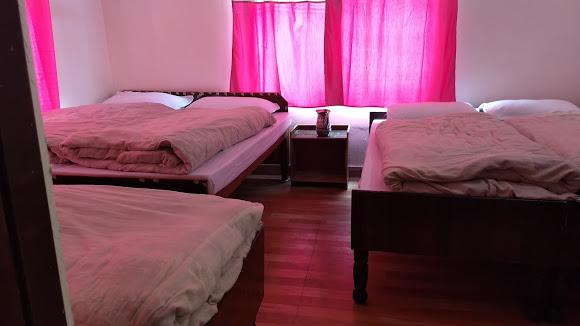 Hotel Triple S Residency Kedarnath six bed room booking