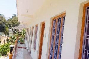 Hotel Utsav Palace Gangotri