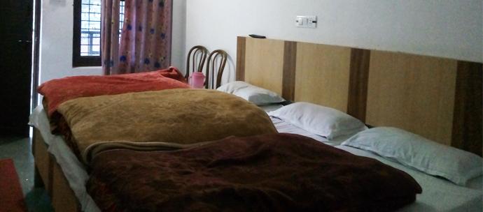 Hotel Vijay Laxami Badrinath