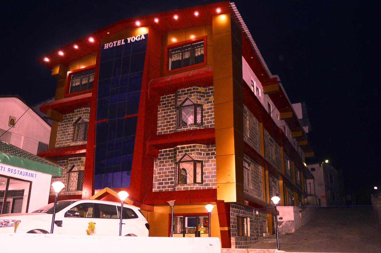 Hotel Yoga Badrinath -1