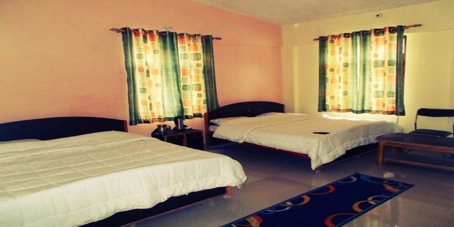 Hotel Yoga Badrinath