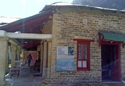 JAGIRDAR GUEST HOUSE BADRINATH